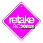 LogoRetakeRoma