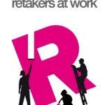 Retakers at work